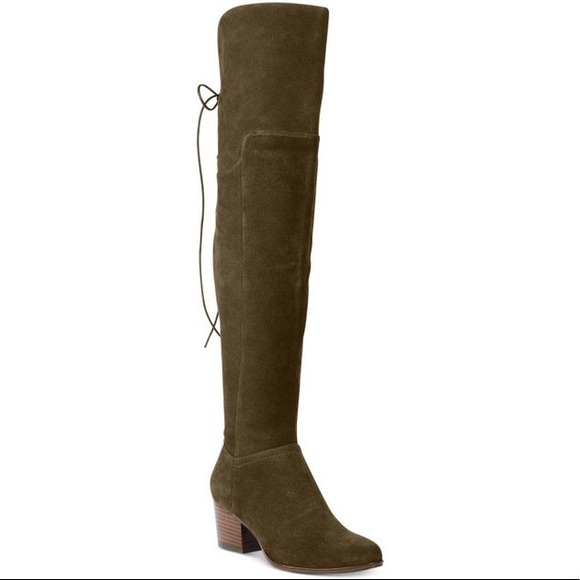 2a03ba35477 Aldo Shoes - ALDO Jeffres over the knee boot
